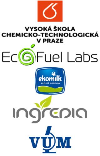 Využití odpadů z mlékáren pro produkci nových mléčných výrobků a doplňků stravy s přídavkem mikrořas nebo jejich komponent